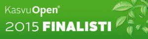 Kasvu Open Finalistiyritys