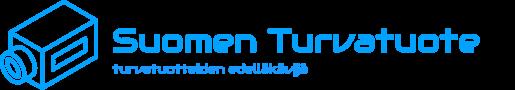 Suomenturvatuote.fi logo
